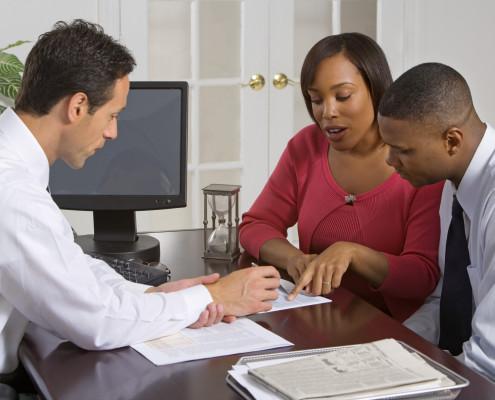 Property Management Customer Service